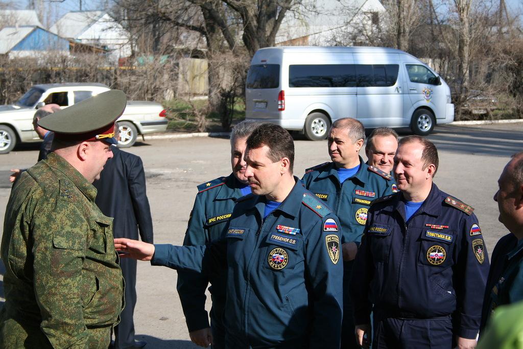мчс по волгоградской области фото