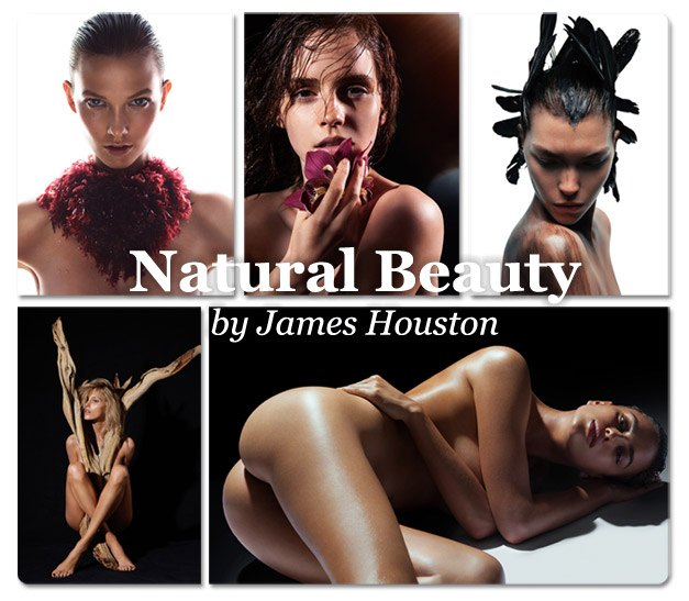 Natural Beauty by James Houston