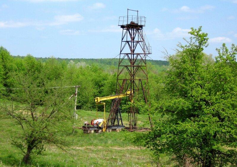 Нефтегорск