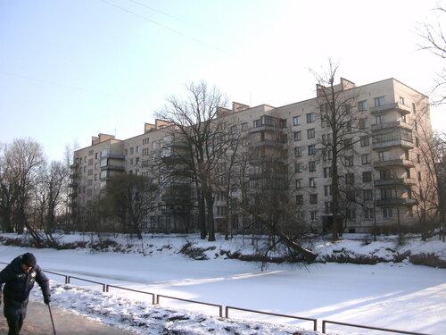 Ушаковская наб. 9к3