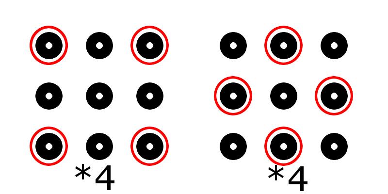 графический ключ примеры фото