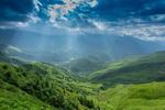 Северная Осетия - здесь дух захватывает, внутри все дрожит о...