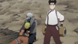 Наруто Шипуден 293 эпизод (Naruto Shippuuden 293)