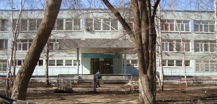29 школа