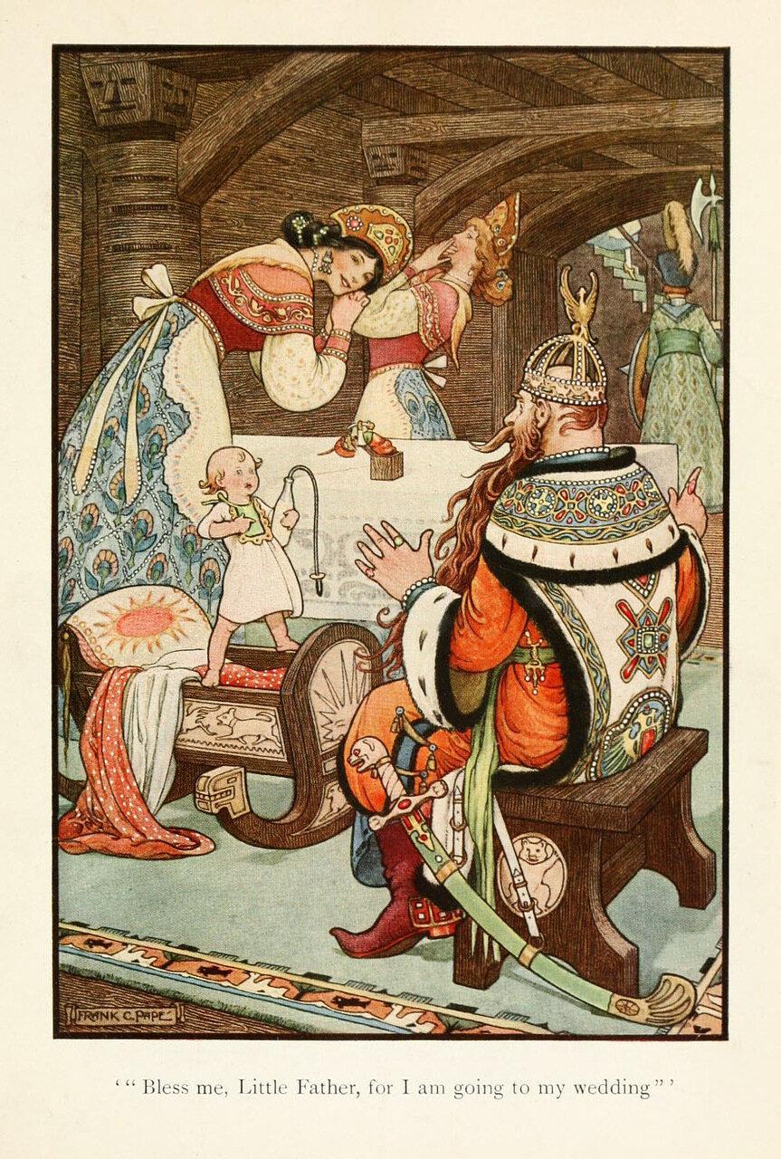 Иллюстрации к сказкам эротика фото 661-96