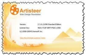 Золотой ключ к Artisteer