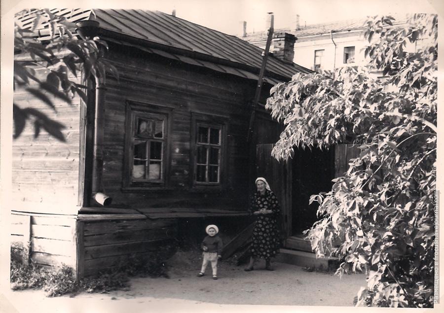 Мухаметзянова Галия фото 1965 года