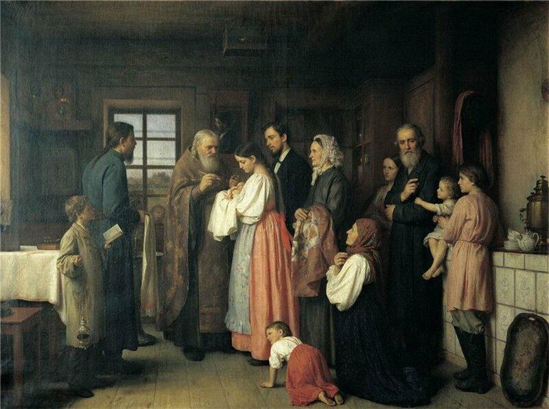 примечательной семейное право россии в первой половине 19 века был