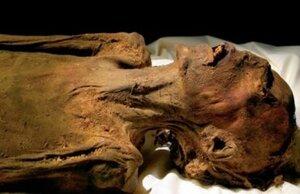 Учёные выдвинули новую версию смерти Рамзеса III