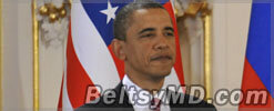 Барак Обама стал «Человеком года» по версии Time