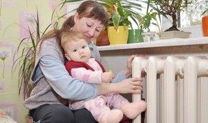 Малоимущие семьи в РМ получат пособия на холодный период