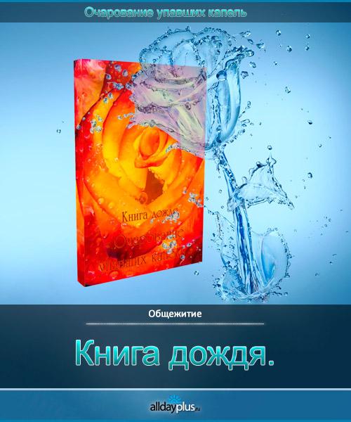 Книга дождя