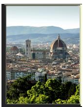 Италия. Флоренция