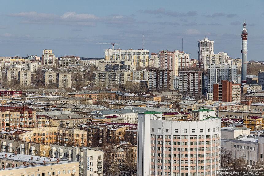 Пионерский. Екатеринбург.