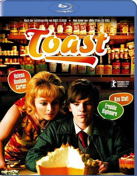 Тост / Toast (2010) BDRip 720p + HDRip
