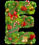Новогодний,русский алфавит  0_7e8de_3b885d2a_S
