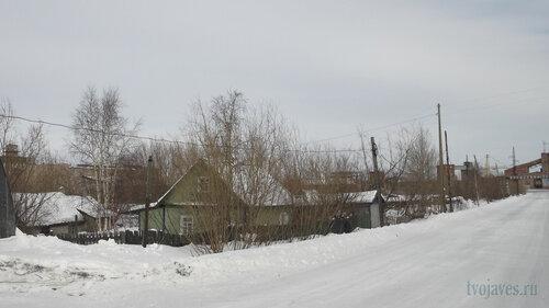 Фото города Инта №3972  17.03.2013_13:14