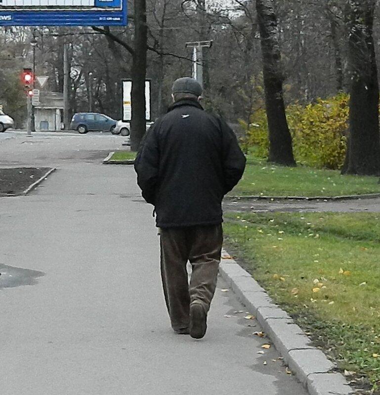 фотографии людей со спины: