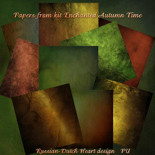 «Enchanted Autumn Time» 0_9a380_356cc29d_L