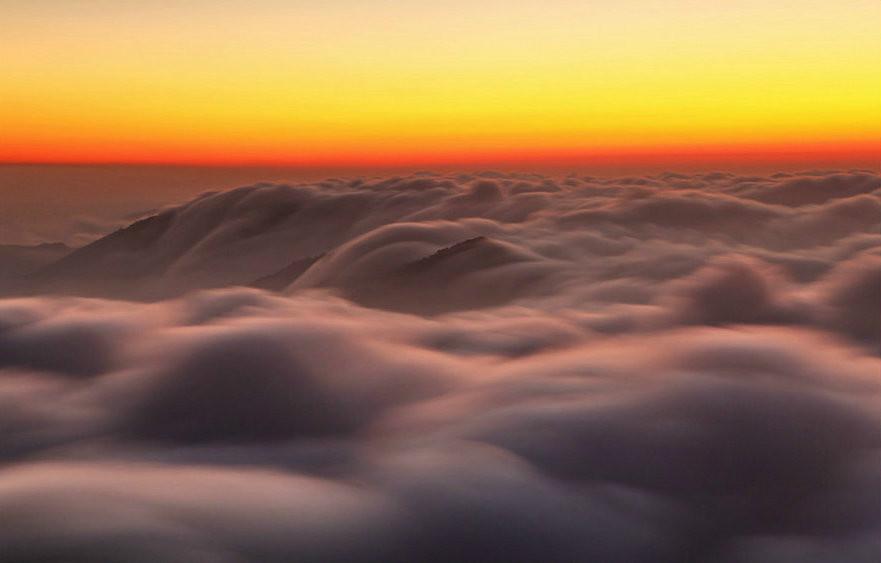 Фотографии прекрасных пейзажей 0 17856e 90cffd8f orig