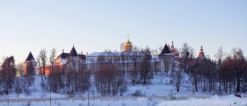 Саввино-Сторожеский монастырь