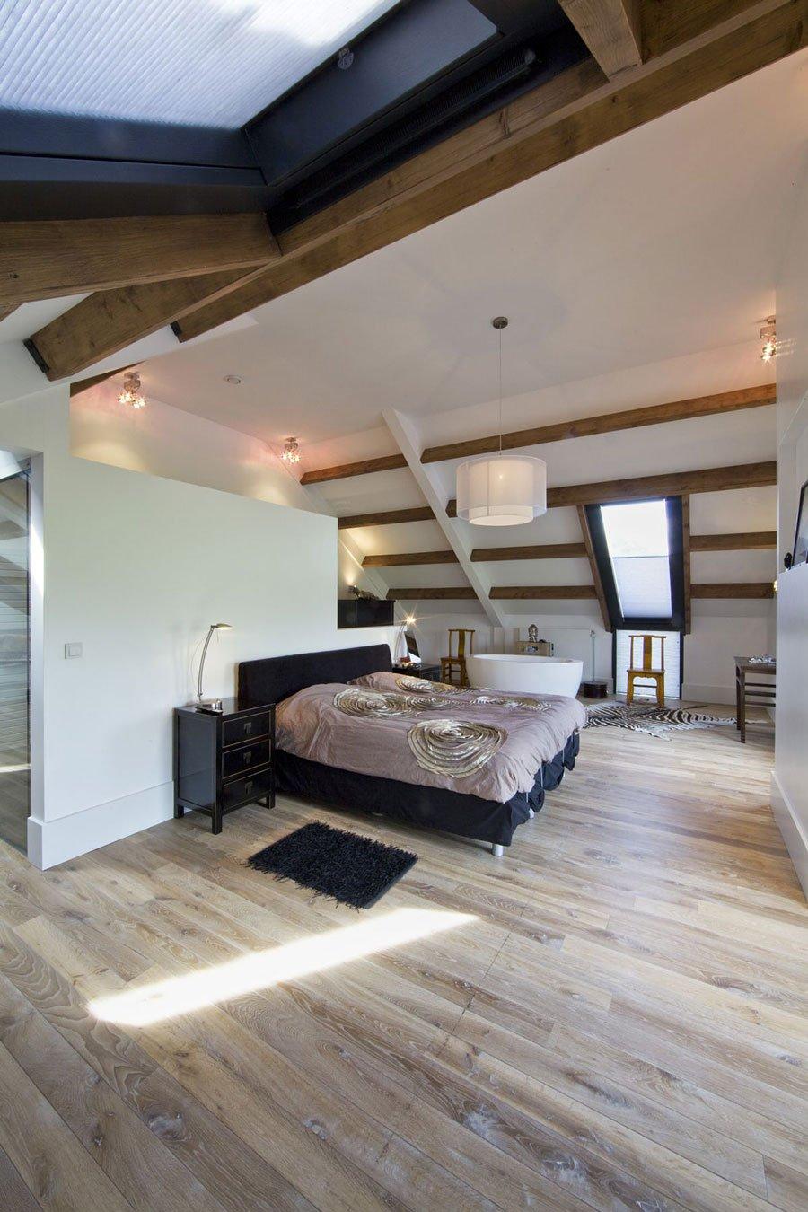 Мохнатый дом в Нидерландах
