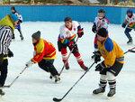 Хоккей в Солнцево Золотая шайба