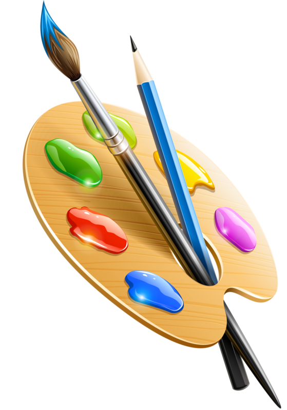 Images Of Crayons Painting