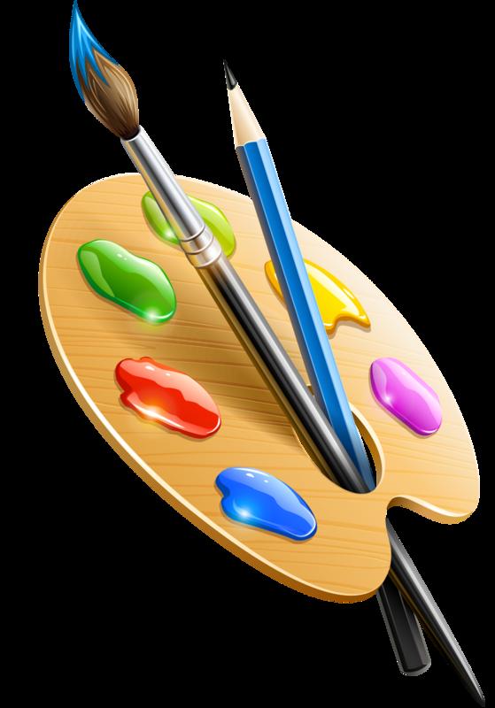 Peinture pinceaux articles d ecoles - Nettoyer des pinceaux de peinture ...