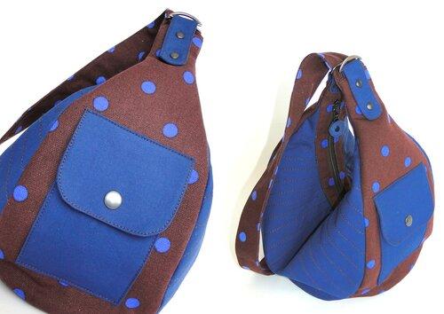 Выкройка рюкзака через 1 плечо аккорды на коленях у тебя лежал оранжевый рюкзак
