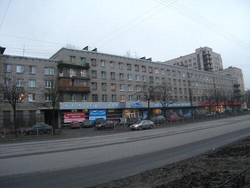 Торжковская ул. 7
