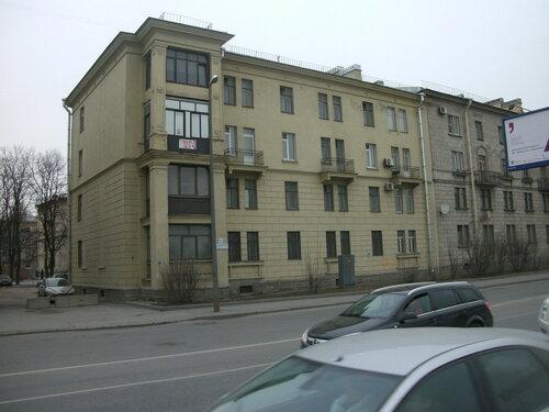 Приморский пр. 11