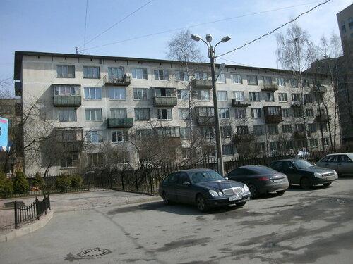 Торжковская ул. 24к1 border=