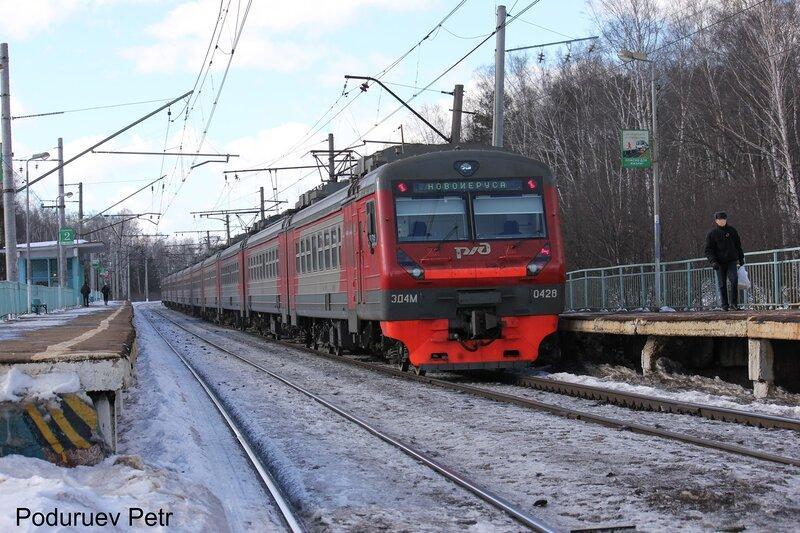 ЭД4М-0428