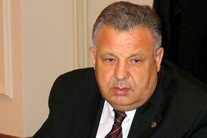 В Приморье с рабочим визитом прибыл Виктор Ишаев