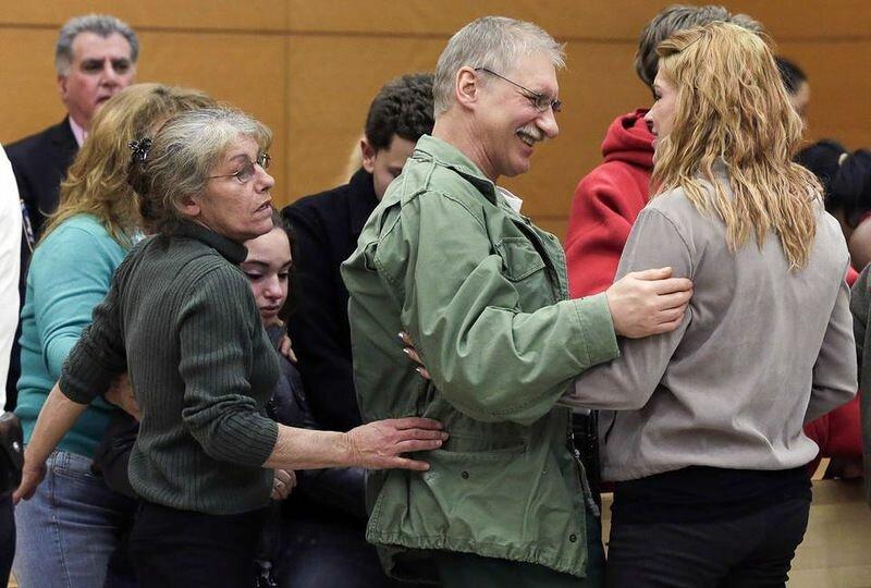 Дэвид Ранта отсидел в тюрьме 22 года по ошибке