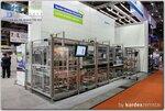 Автоматизированное хранение ТМЦ - KARDEX Parts4You
