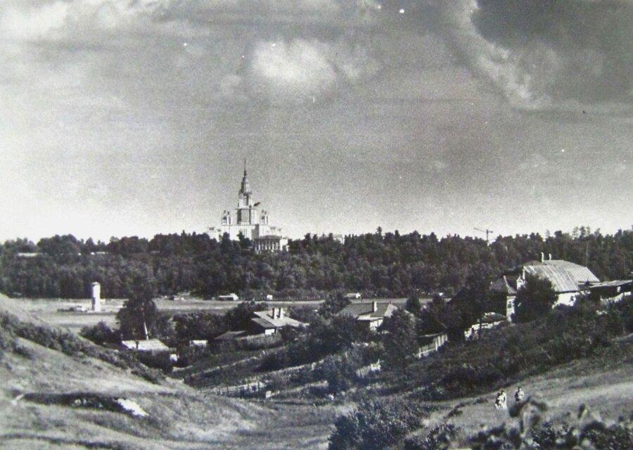 Дача деревенская