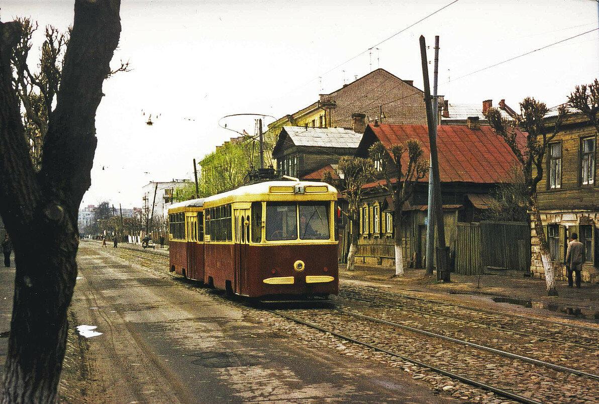 Улица Софьи Перовской