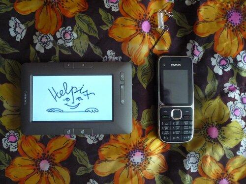 Nokia C2-01 (06) для helpix.ru