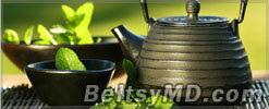 Чёрный чай снижает риск возникновения инсульта