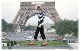 Парижанкам впервые с 1800 года разрешили носить брюки