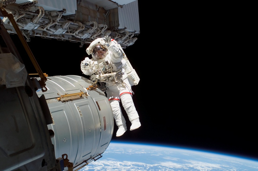 Фотографии НАСА
