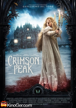 Crimson Peak / AT: Haunted Peak (2015)