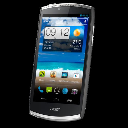 Acer CloudMobile S500 (источник: acer.ua)