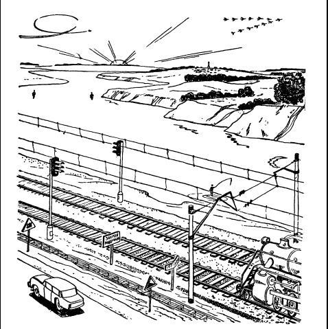 Советская загадка на логику
