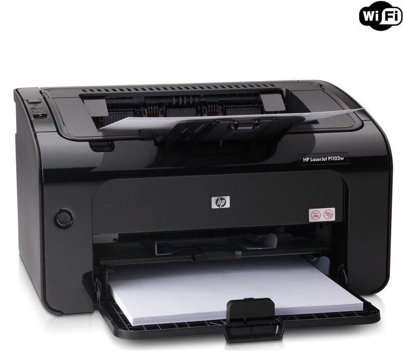Hewlett Packard 1102w