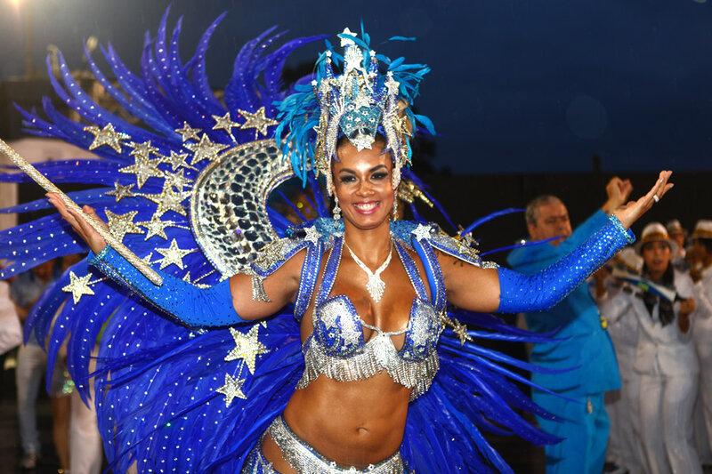 Бразильские красотки онлайн