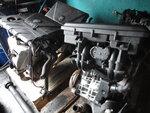 Двигатель AUD VW 1.0 MPI, двигатель  AUC 1.4 MPI из Европы Гарантия