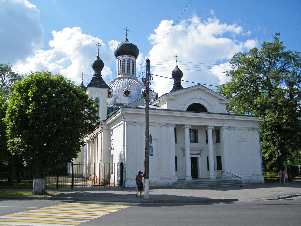 Пинск, города Беларуси